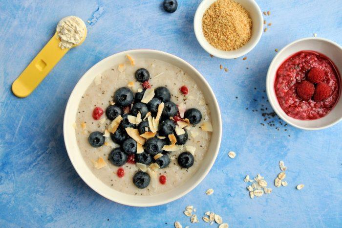 Ako zvýšiť nutričnú hodnotu raňajkovej kaše