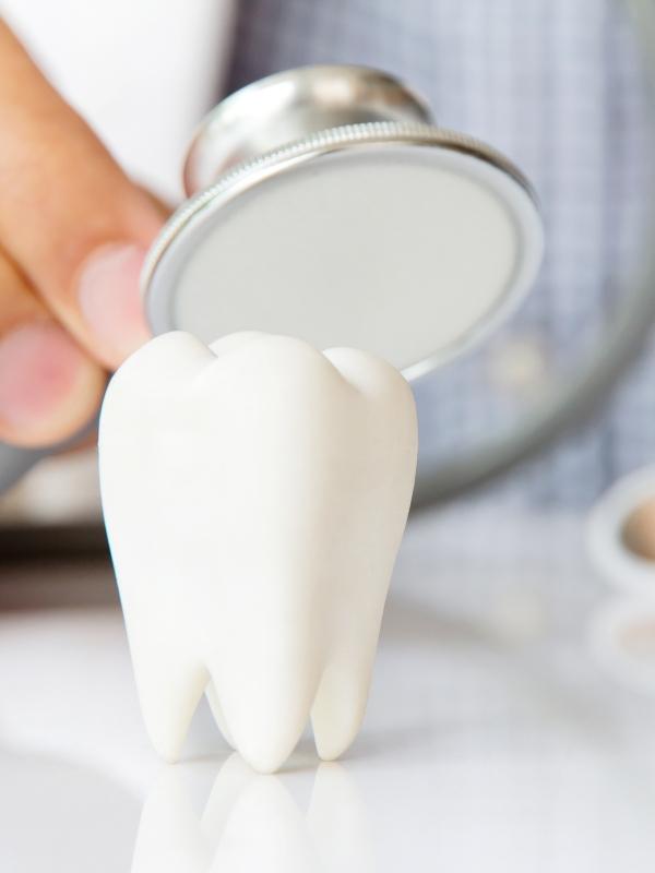 Ako jedlo ovplyvňuje zuby