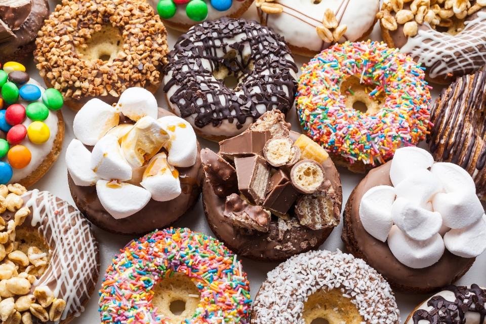 ako sa zbavit zavislosti na sladkom