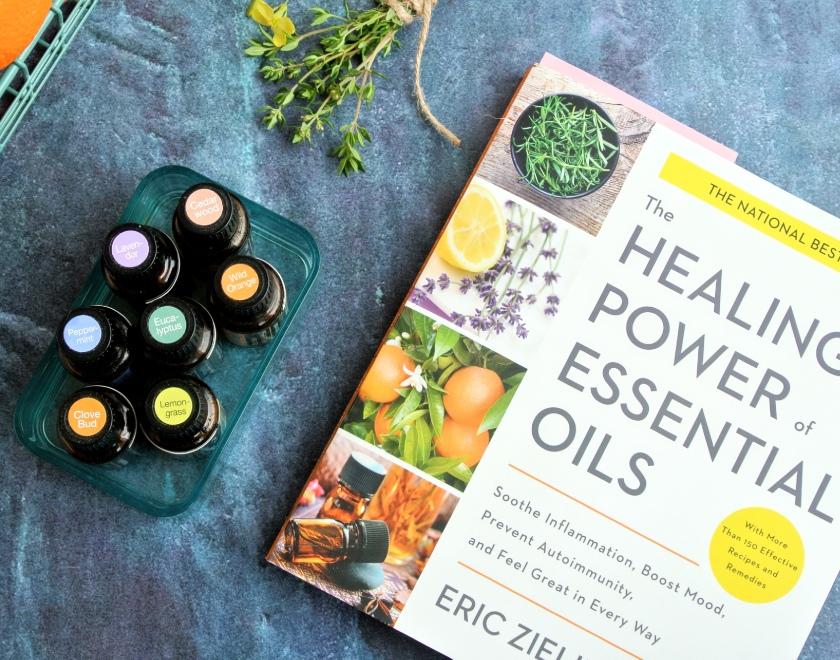 Liečivá sila esenciálnych olejov