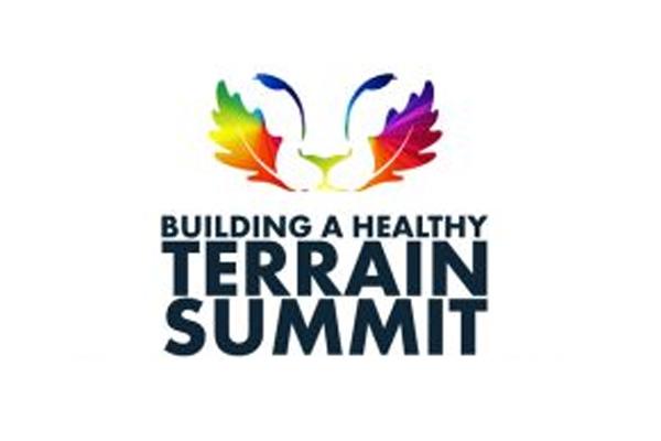 healthy terrain summit