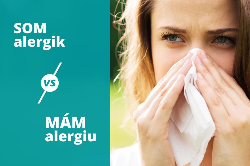 som alergik