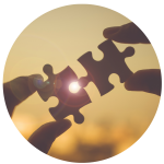 puzzle-kruh